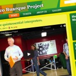 The Chico Buarque Project
