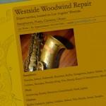 Westside Woodwind Repair