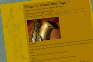 Westside Woodwind Repair