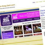 Greg Dahl Ad Site