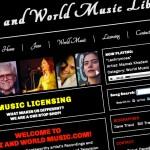 Jazz and World Music