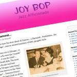 Joy Bop