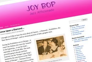 1205-Joy Bop