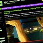 Micro Green Screen Studios