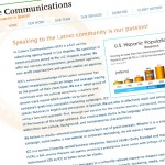 In Culture Communications